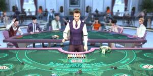 Vr blackjack